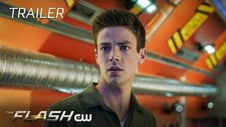 The Flash Hit The Ground Running Trailer The CW
