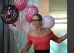 15.The Flash Girls Night Out Felicity Smoak