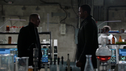 Dragon meets Diggle