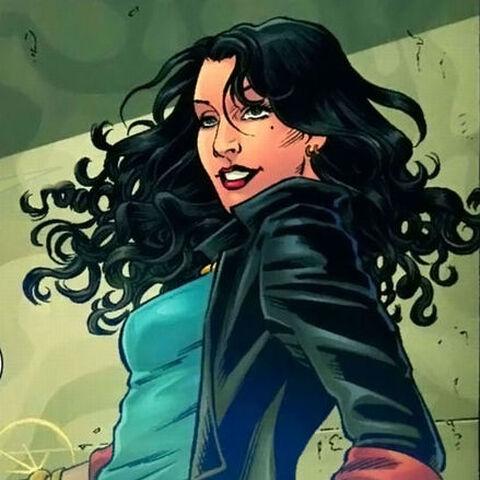 Gypsy dans les comics