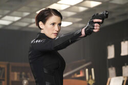 10.Supergirl-Shelter From The Storm-Agent Alex Danvers