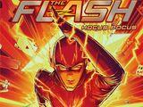 Flash: Hocus Pocus