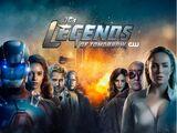 Saison 4 (Legends of Tomorrow)