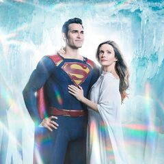 Lois et Cl... Superman