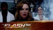 The Flash Monster Scene The CW