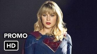 """Supergirl 5x12 Promo """"Back from the Future - Part Two"""" (HD) Season 5 Episode 12 Promo"""