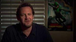 Arrow Season 3 Sneak Peek iTunes 24 September 2014 (1080p HD)