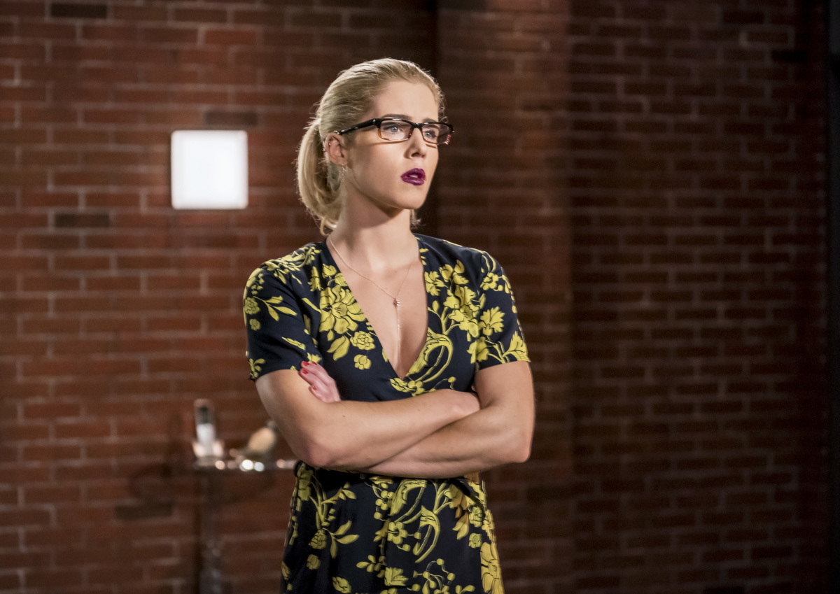 Felicity Smoak | Wiki ARROW France | FANDOM powered by Wikia