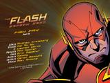 The Flash Saison Zero (Comics)