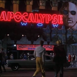 Club Apocalypse