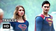 "Supergirl Season 2 ""Hero In You"" Trailer (HD)"