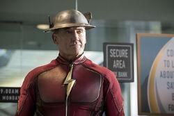 4.The Flash The Present- Jay Garrick-3