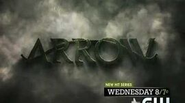 Arrow - An Innocent Man Preview