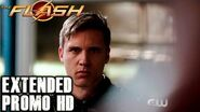 "The Flash 2x18 Extended Promo ""Versus Zoom"" S02E18 Season 2 Episode 18 Promo"