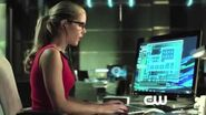 Arrow Bose Blood Rush Episode 3-0
