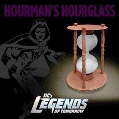 <b>Hourman</b>