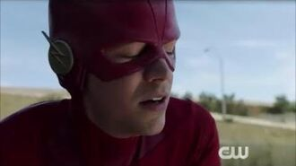 The Flash - S05 E21 - The Girl with the Red Lightning Trailer-2