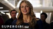 Supergirl Not Kansas Trailer The CW