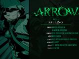 Falling (Comics)