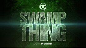 Swamp Thing (série 2018)