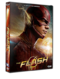 The Flash (2014) Season 1 DVD Cover