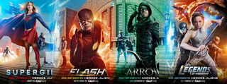 Supergirl-the-flash-arrow-legends-crossover-banner-poster