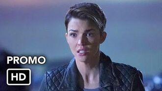 """Batwoman 1x12 Promo """"Take Your Choice"""" (HD) Season 1 Episode 12 Promo"""