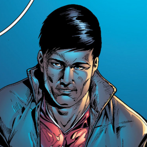 Hank Heywwod III dans les comics