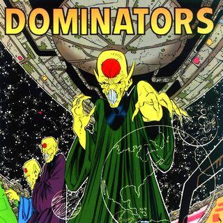Les Dominators dans les comics