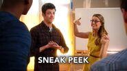 "Supergirl 1x18 Sneak Peek 3 ""Worlds Finest"" (HD) The Flash Crossover-0"