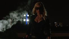 Sara Lance (Black Canary)