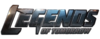 Legends of Tomorrow Logo
