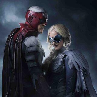 Hawk & Dove