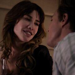 Sara dans la saison 1 de Arrow