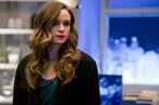 3.The Flash-Harry and the Harrisons-Caitlin Snow