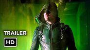 Arrow Season 5 Trailer (HD)