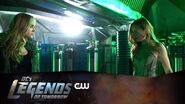 DC's Legends of Tomorrow Land of the Lost Trailer The CW