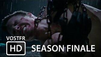 Arrow 1x23 Promo VOSTFR SEASON Finale (HD)