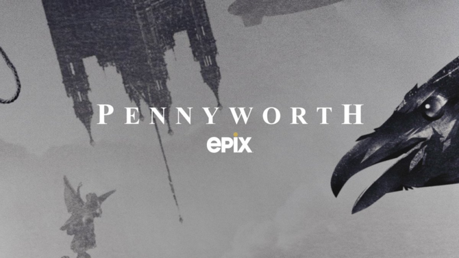 Pennyworth logo