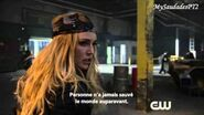 "DC's Legends Of Tomorrow (S01) - Promo ""The Legend Begins White Canary"" HD VOSTFR"