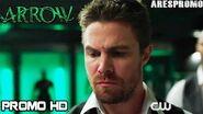 "Arrow 6x09 Trailer Season 6 Episode 9 Promo Preview HD ""Irreconcilable Differences"""