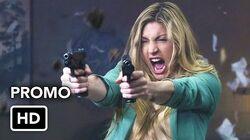 "DC's Legends of Tomorrow 5x05 Promo ""Mortal Khanbat"" (HD) Season 5 Episode 5 Promo"