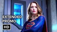 """Supergirl 2x19 Extended Promo """"Alex"""" (HD) Season 2 Episode 19 Extended Promo"""