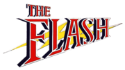 The Flash-1990 logo