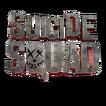 Suicide squad logo film