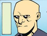 Shay Lamden (The Flash Saison Zero)