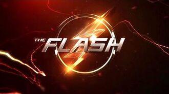 Flash Saison 6 - Nouveau générique