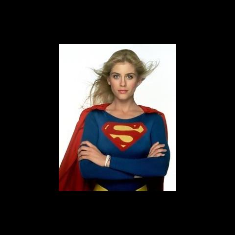 Supergirl dans le film SUpergirl