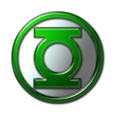 Green lantern corps titre
