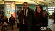 Arrow 5x12 Extended Promo 'Bratva' HD Season 5 Episode 12 Extended Promo